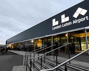 Woking-To-Luton-Taxi