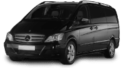 woking taxi to Heathrow people carrier