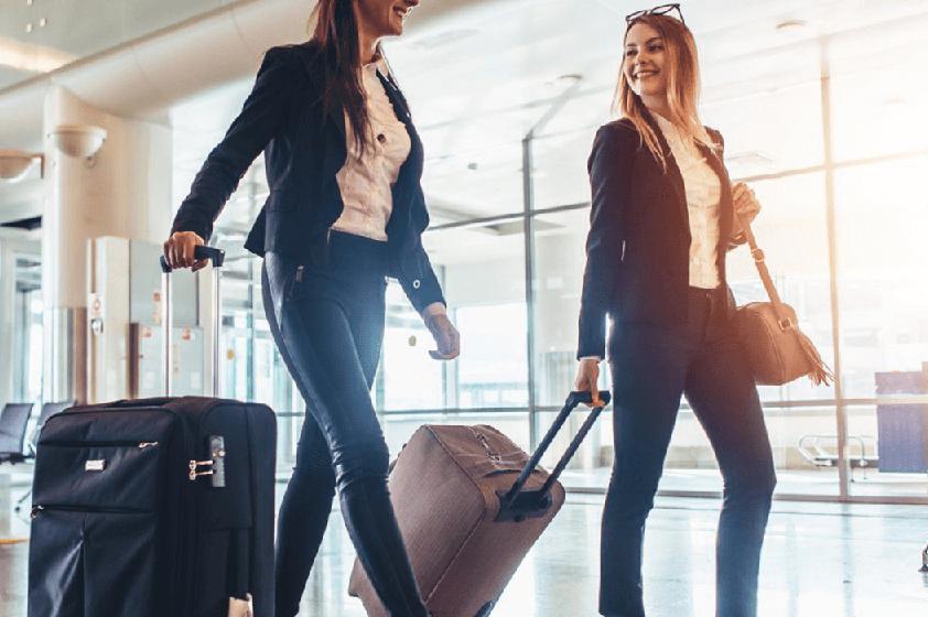 Woking Airport Transfers